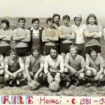 zorile moisei 1981